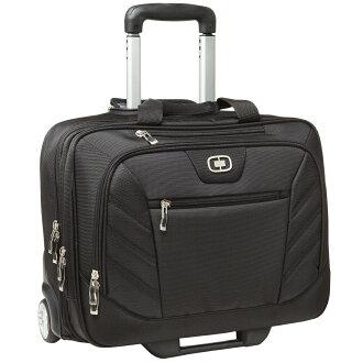 (ojio)支持Ogio rushinnoto PC/平板電腦終端的商務旅遊提包