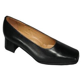 (アンブラーズ) Amblers レディース ウォルフォード ワイドフィットパンプス 婦人靴 フォーマルシューズ 通勤 オフィスシューズ 女性用 【楽天海外直送】
