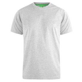 (デューク・D555) Duke D555 メンズ 大きいキングサイズ Flyers-1 クルーネック Tシャツ 【楽天海外直送】