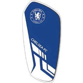 チェルシー フットボールクラブ Chelsea FC オフィシャル商品 キッズ・ジュニアサイズ サッカー すね当て 【楽天海外直送】