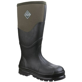 (マックブーツ) Muck Boots ユニセックス チョア 2K 多目的 ファーム&ワークブーツ 長靴 作業ブーツ 男女兼用 【楽天海外直送】