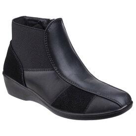 (フリート&フォスター) Fleet & Foster レディース Festa アンクルブーツ 婦人靴 ブーツ 女性用 【楽天海外直送】