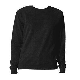 (ネイキッドシャツ) Nakedshirt レディース Lilou クルーネック 長袖 スウェットシャツ トレーナー 【楽天海外直送】