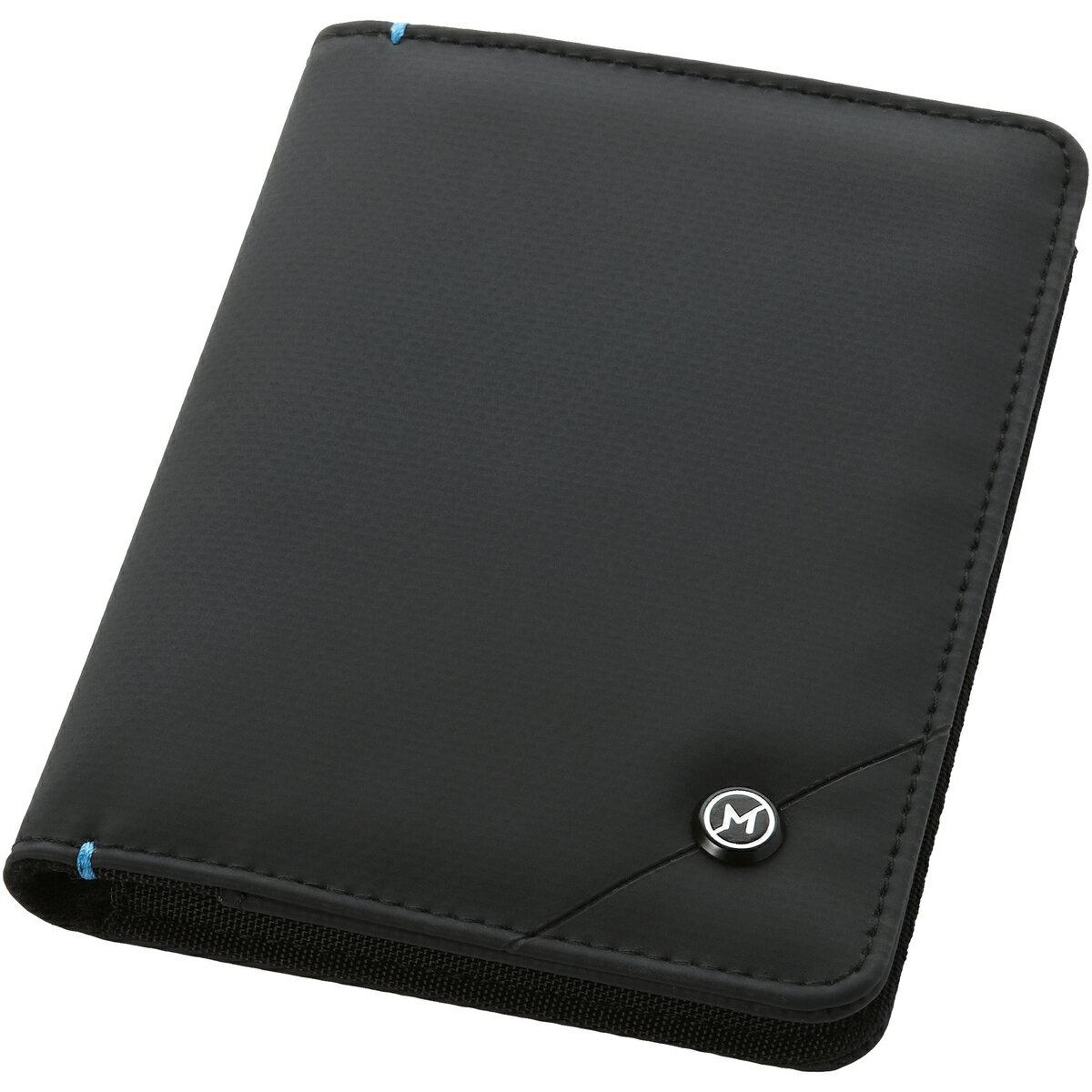 (マークスマン) Marksman Odyssey RFIDブロック パスポートカバー 旅行 パスポートケース 【楽天海外直送】