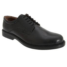 (シミター) Schimitar メンズ プレーン ギブソン パッド入りシューズ 紳士靴 ビジネスシューズ 男性用 【楽天海外直送】