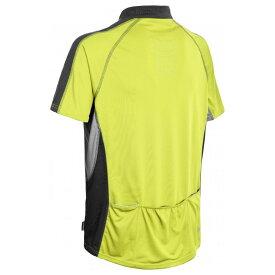 (トレスパス) Trespass メンズ グレナダ ジップネック 半袖スポーツシャツ サイクリングトップス トレーニング・スポーツウェア サイクリングウェア 男性用 【楽天海外直送】