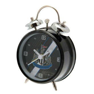Newcastle United football club Newcastle United FC official product bell type alarm clock alarm clock