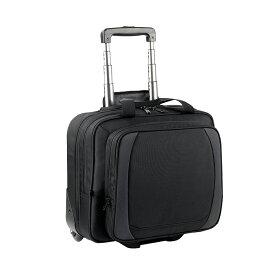 (クオドラ) Quadra Tungsten ウィーリー 機内持ち込み可能 トラベルバッグ スーツケース 旅行鞄 (25L) 【楽天海外直送】