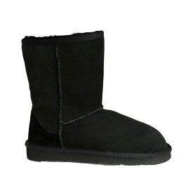 (イースタン・カウンティーズ・レザー) Eastern Counties Leather レディース Jodie シープスキン プレーン ブーツ 女性用ブーツ 【楽天海外直送】