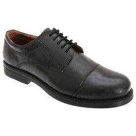 (シミター) Scimitar メンズ キャップドギブソン レザーシューズ 紳士靴 ビジネスシューズ 男性用 【楽天海外直送】
