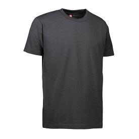 (アイディー) ID メンズ プロウェア レギュラーフィット 半袖Tシャツ カットソー ショートスリーブトップス 定番 男性用 【楽天海外直送】