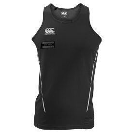 (カンタベリー) Canterbury メンズ Team Dry ノースリーブ シングレット スポーツベスト タンクトップ ジムウェア トレーニング 【楽天海外直送】