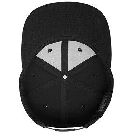 (ユーポン) Yupoong メンズ クラシック プレミアム スナップバック カジュアル ベースボールキャップ スポーツ 帽子 ハット 【楽天海外直送】