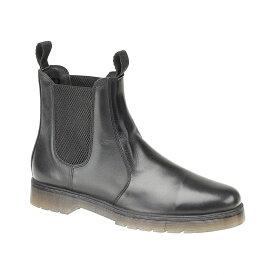 (アンブラーズ) Amblers レディース コルチェスター ウィメンズブーツ 婦人靴 カジュアルブーツ 女性用 【楽天海外直送】