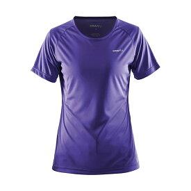 (クラフト) Craft レディース プライム ライトウェイト スポーツ 吸汗ドライ 半袖Tシャツ トレーニング 【楽天海外直送】