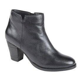 (モッドコンフィーズ) Mod Comfys レディース ソフティーレザー アンクルブーツ 婦人靴 カジュアルブーツ 女性用 【楽天海外直送】