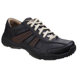 (スケッチャーズ) Skechers メンズ SK64833 Larson Nerick スポーツ シューズ スニーカー 紳士靴 カジュアル 男性用 【楽天海外直送】