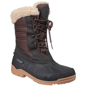 (コッツウォルド) Cotswold レディース Coset 防水 ロング ハイキングブーツ 婦人靴 アウトドア 女性用 【楽天海外直送】