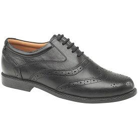 (アンブラーズ) Amblers メンズ リバプール オックスフォードブローグ 紳士靴 ビジネスシューズ 男性用 【楽天海外直送】