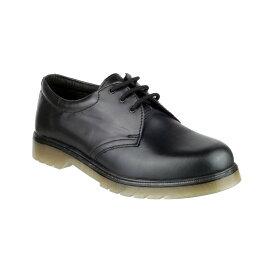 (アンブラーズ) Amblers メンズ アルダーショット レザー ギブソン 紳士靴 カジュアルシューズ 男性用 【楽天海外直送】