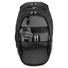 (クオドラ) Quadra ヴァッセル ノートPC対応 ビジネスバックパック リュックサック ノートパソコン携帯バッグ かばん (26リットル) 【海外通販】
