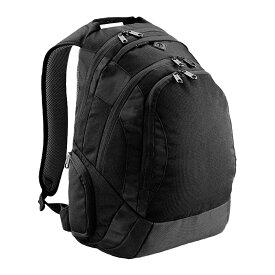 (クオドラ) Quadra ヴァッセル ノートPC対応 ビジネスバックパック リュックサック ノートパソコン携帯バッグ かばん (26リットル) 【楽天海外直送】