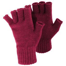 (フロソ) FLOSO レディース 指きり手袋 フィンガーカットグローブ 女性用 【楽天海外直送】