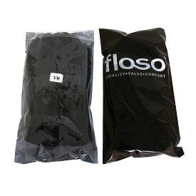 (フロソ) FLOSO メンズ サーマル ウインタースポーツ 手袋 スキーグローブ アウトドア 冬 防寒 【楽天海外直送】