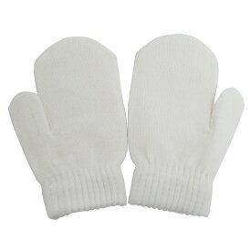 ベビー・赤ちゃん用 ニット手袋 ミトン グローブ 冬 男女共用 【楽天海外直送】