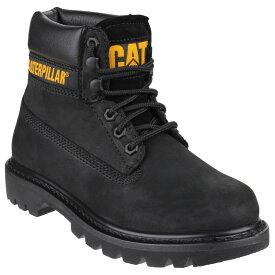 (キャタピラー) Caterpillar CAT レディース Colorado レースアップ アンクルブーツ 婦人靴 カジュアル ワーク ブーツ 女性用 【楽天海外直送】