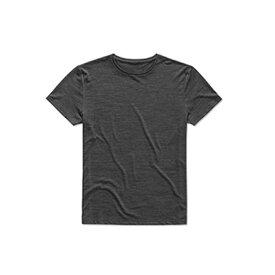 (ステッドマン) Stedman メンズ Active Intense Tech スポーツ 半袖 Tシャツ アクティブトップ 【楽天海外直送】