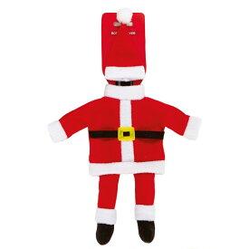 (クリスマスショップ) Christmas Shop ワインボトル飾り デコレーション プレゼント ギフト 【楽天海外直送】