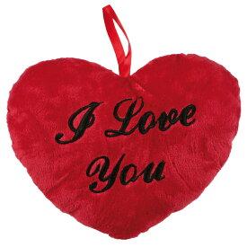 (ロクサーン・バレンタインズ) Roxan I Love You プラッシュ デコレーション 【楽天海外直送】