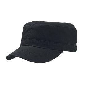 (アトランティス) Atlantis ユニセックス Uniform チノコットン ミリタリーキャップ ワークキャップ 帽子 【楽天海外直送】