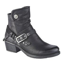 (チプリアータ) Cipriata レディース Camara アンクルブーツ 婦人靴 カジュアル ブーツ 女性用 【楽天海外直送】