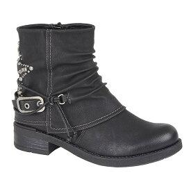 (チプリアータ) Cipriata レディース Concetta アンクルブーツ 婦人靴 カジュアル ブーツ 女性用 【楽天海外直送】