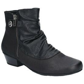 (フリート・アンド・フォスター) Fleet & Foster レディース Jordie ファスナー付きブーツ 婦人靴 カジュアル シューズ 女性用 【楽天海外直送】