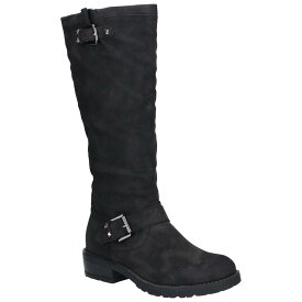 (ディバズ) Divaz レディース Courtney ジップアップブーツ 婦人靴 カジュアル ロング ブーツ 女性用 【楽天海外直送】