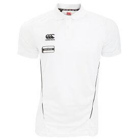 (カンタベリー) Canterbury メンズ チーム 吸湿ドライ スポーツ 半袖ポロシャツ トレーニングシャツ 【楽天海外直送】