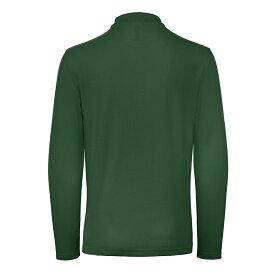 (ビー・アンド・シー) B&C メンズ ID.001 長袖 ポロシャツ ロングスリーブ トップス (2パック) 【楽天海外直送】