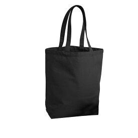 (ウエストフォード・ミル) Westford Mill 無地 フェアトレード カムデン ショッパーバッグ トートバッグ お買い物かばん エコバッグ 13L (2パック) 【楽天海外直送】