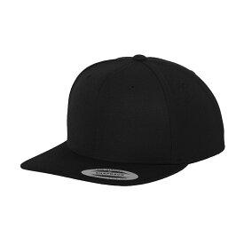 (ユーポン) Yupoong メンズ クラシック プレミアム スナップバック カジュアル ベースボールキャップ スポーツ 帽子 ハット (2パック) 【楽天海外直送】