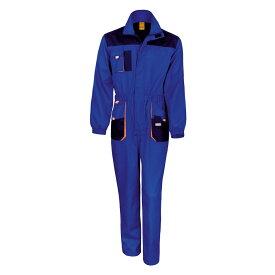 (リゾルト) Result メンズ Work-Guard Lite 撥水・防風・透湿 作業用 長袖 つなぎ オーバーオール 作業服 【楽天海外直送】