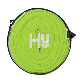 (ハイ) HyVIZ 馬用 リフレクター ランジレーン 調馬索 ロープ 反射 安全 乗馬 ホースライディング 【楽天海外直送】