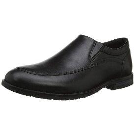 (ロックポート) Rockport メンズ Dustyn スリッポン レザーシューズ 紳士靴 防水 通勤 男性用 【楽天海外直送】