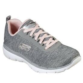 (スケッチャーズ) Skechers レディース Flex Appeal 3.0 インサイダーズ スニーカー 婦人靴 カジュアル 女性用 【楽天海外直送】