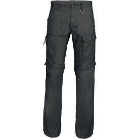 (カリバン) Kariban メンズ ジップオフ マルチポケット 作業ズボン パンツ 作業服 (2本セット) 【楽天海外直送】