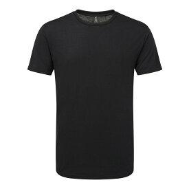 (アンヴィル) Anvil メンズ Curve クルーネック 半袖 Tシャツ カットソー 【楽天海外直送】