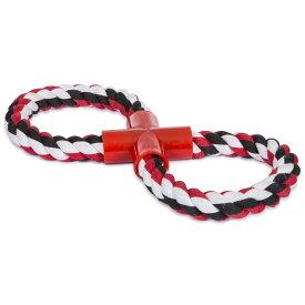 (トレスパス) Trespass ワンちゃん用 Hooper タグ ロープトイ 犬用 おもちゃ 引っ張りっこ ペット用品 【楽天海外直送】