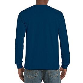 (ギルダン) Gildan メンズ Hammer 長袖 Tシャツ トップス カットソー 【楽天海外直送】
